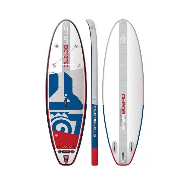 Starboard iGO Zen 10'8