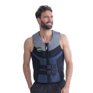 Kamizelka Jobe Segmented Vest Men (cool grey) 2020
