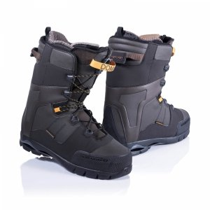 Buty snowboardowe Northwave Domain SL (brown) 2019