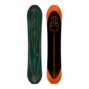 Deska snowboardowa Bataleon Omni 2020