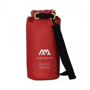 Aqua Marina Dry Bag 10l (red)