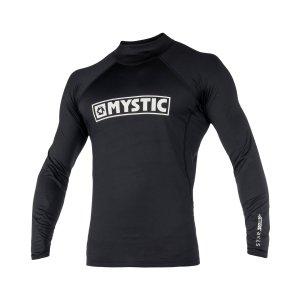 Lycra Mystic Star Rashvest L/S (black) 2021