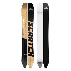 Deska snowboardowa Pathron Scratch Split 2020