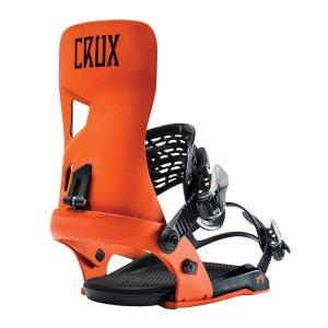 Rome Crux (orange) 2019