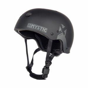 Mystic MK8 X (black) 2018