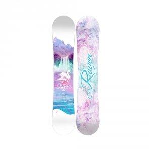 Deska snowboardowa Raven Swan 2021
