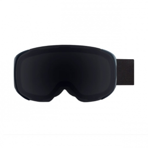Gogle Tripout Steez Black (black polarized) 2019