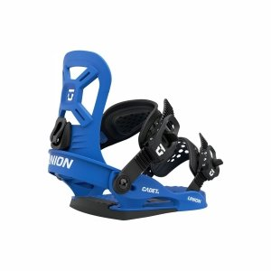 Wiązania snowboardowe Union Cadet XS (royal blue) 2021