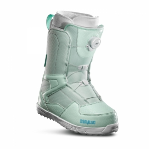 Buty snowboardowe ThirtyTwo Shifty BOA Wmn (mint) 2020