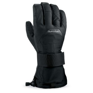 Rękawice Dakine Wristguard glove (black) 2020