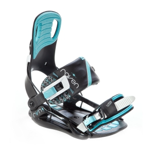 Raven Starlet (black/mint) 2020