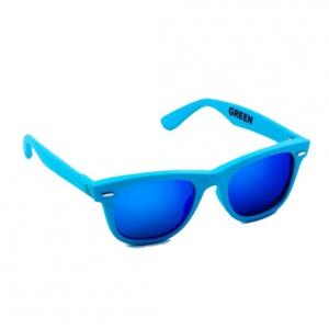 Neon Green (cyan fluo/blue)