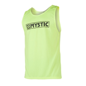 Mystic Star Tanktop Quickdry (lime) 2019