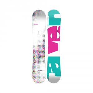 Deska snowboardowa Raven Pearl Junior 2021