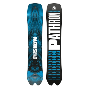Deska snowboardowa Pathron Dream Catcher 2020