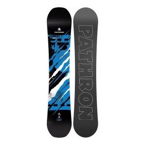 Deska snowboardowa Pathron Sensei Blue 2021