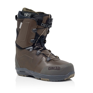 Buty snowboardowe Northwave Decade SL (brown) 2020