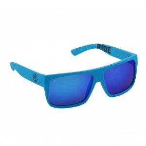 Neon Ride (cyan fluo/blue)