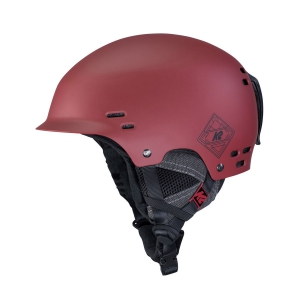 Kask K2 Thrive (deep red) 2020