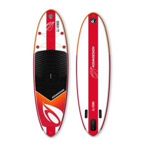 Aquadesign Kendo 10'6