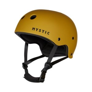 Kask Mystic MK8 (mustard) 2021