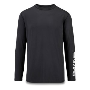 Lycra Dakine Heavy Duty L/S Loose Fit (black) 2019