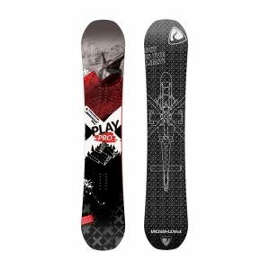 Deska snowboardowa Pathron Play 2019