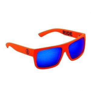 Neon Ride (orange fluo/blue)