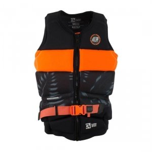 Kamizelka Jetpilot Rapid Dry C4 (black/orange) 2019