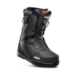 Buty snowboardowe ThirtyTwo Lashed Double BOA (black) 2020