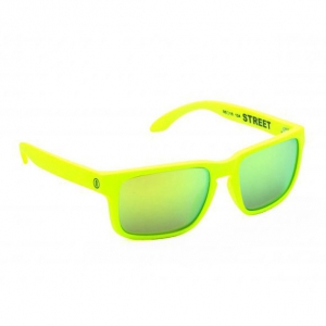 Neon Street (yellow fluo/gold)