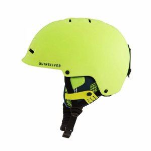 Quiksilver Fusion (lime green) 2019