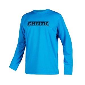 Lycra Mystic Star QuickDry LS (blue) 2021
