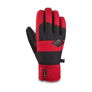 Rękawice Dakine Bronco (spice black) 2021