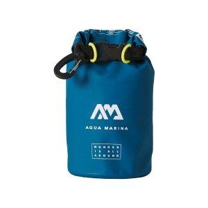 Aqua Marina Mini Dry Bag 2L (navy blue) 2021