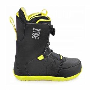 Buty snowboardowe Raven Matrix ATOP  (lime) 2021