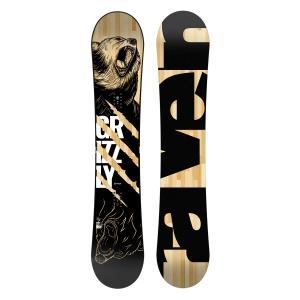 Deska snowboardowa Raven Grizzly 2020