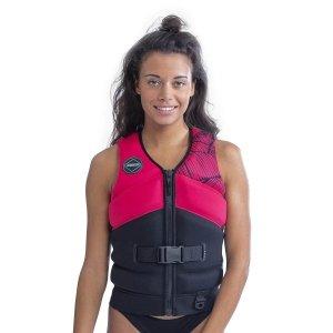 Kamizelka Jobe Unify Vest WMN Hot Pink 2020