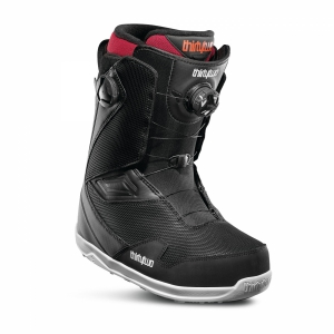 Buty snowboardowe ThirtyTwo TM-2 Double BOA (black) 2020