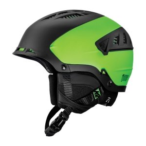 K2 Diversion (black/green) 2019