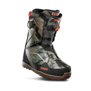 Buty snowboardowe ThirtyTwo Lashed Double BOA (camo) 2020