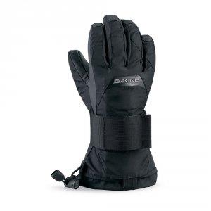 Rękawice Dakine Wristguard JR Glove (black) 2019
