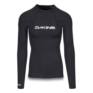 Lycra Dakine Heavy Duty L/S Snug Fit (black) 2019