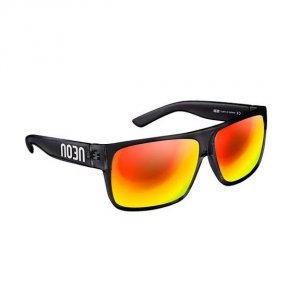 Neon Ride (anthracite crystal/ red)